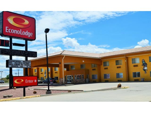 Econo Lodge Gallup NM