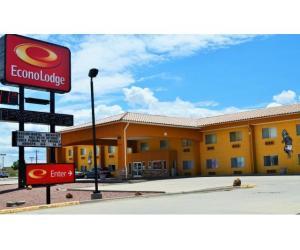 Econo Lodge Gallup NM