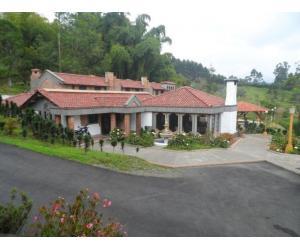 HOSTERIA SPA ALDEA QUIMBAYA-PEREIRA-COLOMBIA