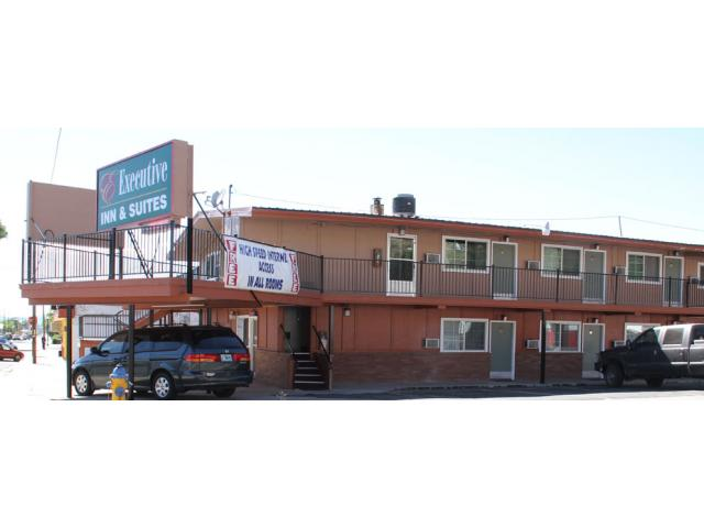 Motel for sale by Owner Lakeview - International Hotel Brokers
