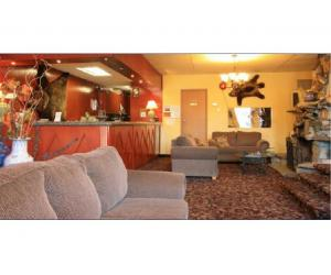 Valemount Premier Lodge & Suites