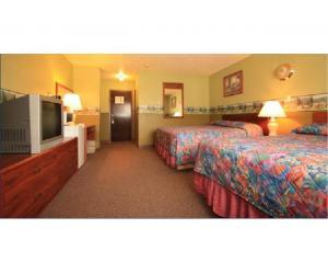 Valemount Premier Lodge & Suites