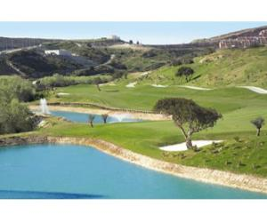 Spanish Golf Development For Sale