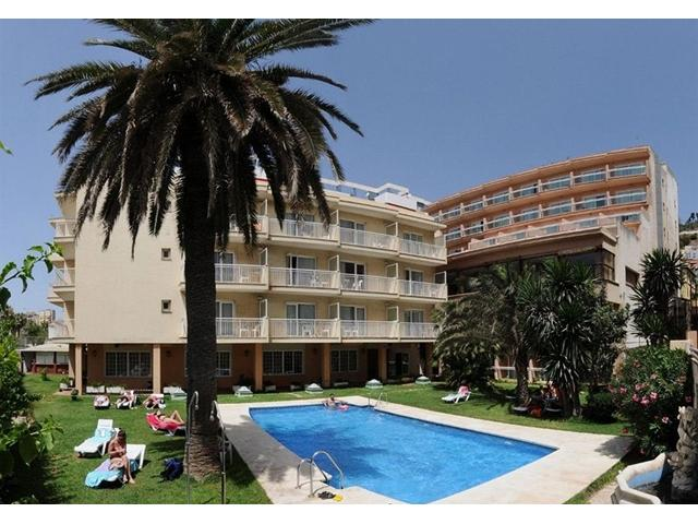 Hotel for sale Málaga Ref:BEH1023