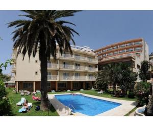 Hotel for sale Málaga Ref:BEH1023