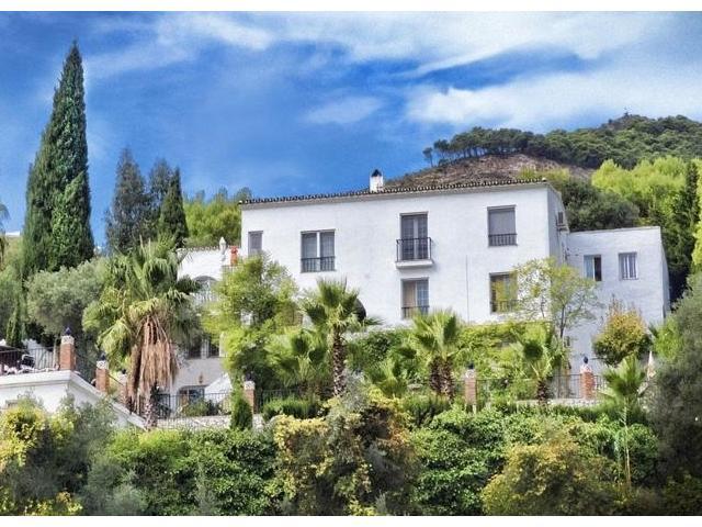 Hotel for sale Mijas, Málaga Ref:BEF1031