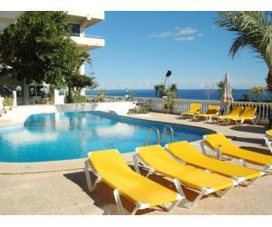 Hotel for sale Torrevieja Ref:BEH1008