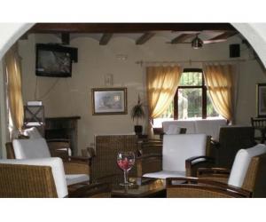 Hotel for sale Moraira Ref:BEH1012