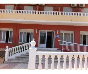 Hotel for sale Guardamar Ref: BEH1002