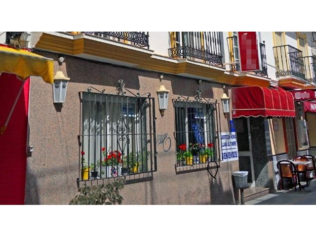Hotel for sale Fuengirola. Ref BEH1019