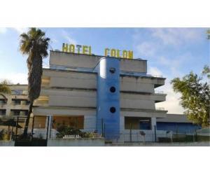 Hotel for sale in Rota. Cádiz (Spain)