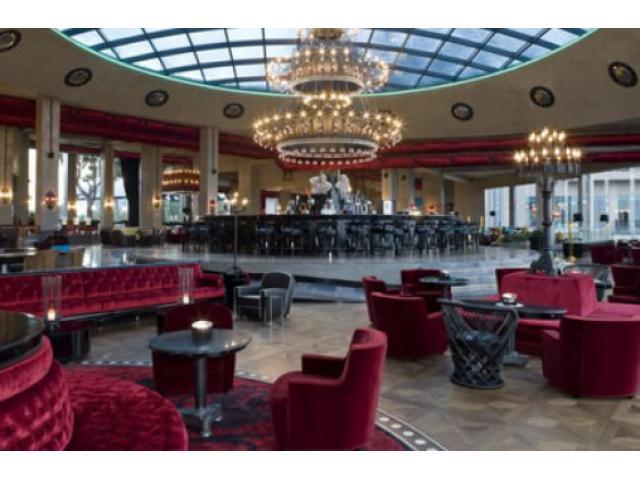 Delux Belek 5 Star Hotel in Antalya, Turkey