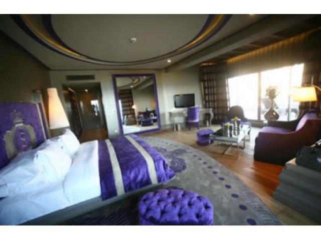 Delux Belek 5 Star Hotel In Antalya Turkey Antalya
