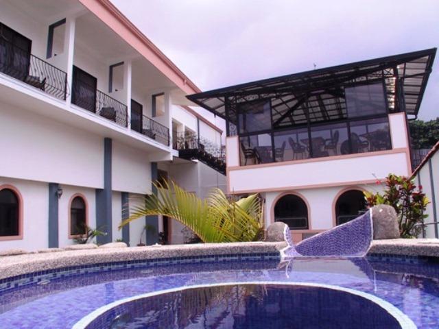 Hotel Santo Tomas , San Jose, Costa Rica