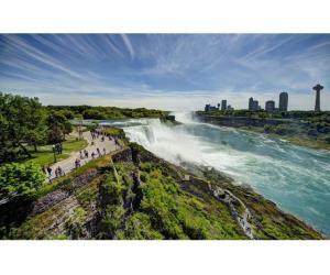 Niagara Falls Hotel Development 128 Rooms