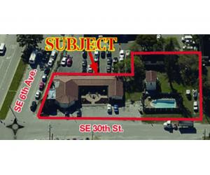 Airport Motel For Sale Fort Lauderdale