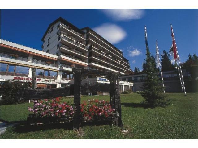 2 Hotels in Switzerland Price Reduced