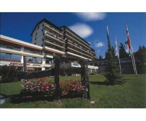 2 Hotels in Switzerland Price Reduced