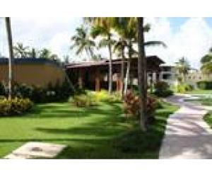 DOMINICAN REPUBLIC-PUNTA CANA -HOTEL TURQUESA MERENGUE