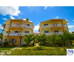 DOMINICAN REPUBLIC-PUNTA CANA-VILLA PALMA DORADO