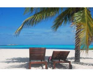 Resort/ hotel for sale in the Bahamas on San Salvador