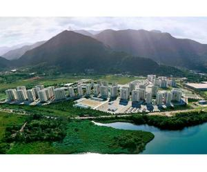 Brand New Hotel and Convention Center For Sale in Barra da Tijuca,Rio de Janeiro