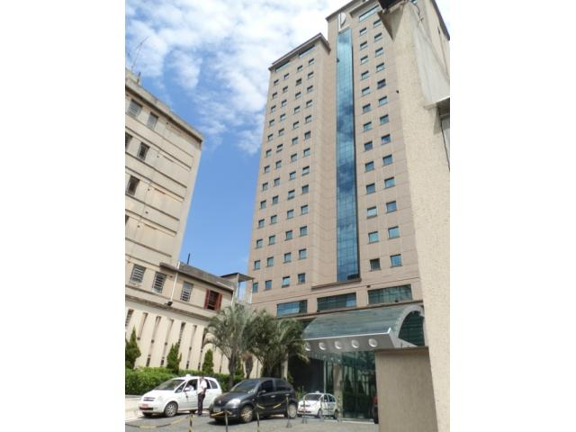 Hotel for sale in Sao Paulo City Center. 92% Occupancy Rate