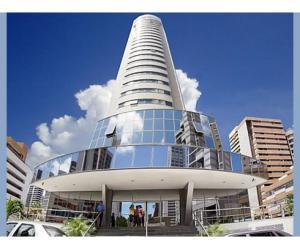132 room Beachfront Hotel in Fortaleza