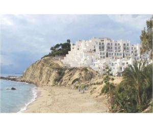 Spanish – Bank Repossession Beach Front Hotel Development