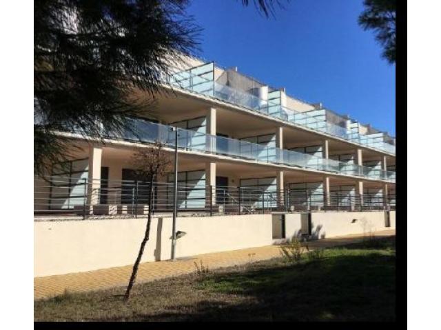 Spain  Costa Azahar  Golf Course Development