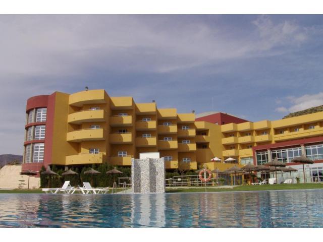 Spanish 4 star Hotel