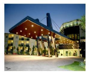 Spain 5 star Aparthotel and Spa