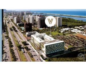 Brand New Hotel and Convention Center For Sale in Barra da Tijuca,Rio de Janeiro